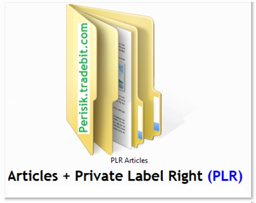 Product picture PLR magazine publishing Articles + Article Analyzer